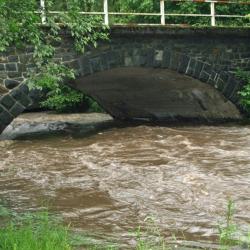Göltzschbrücke an der Schotenmühle