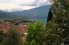 Wanderung zur Santa Barbara mit Blick auf Riva del Garda