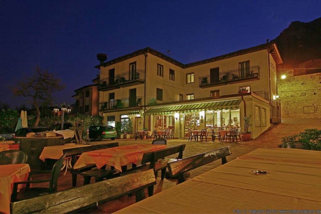 Herberge Alla Noce - http://www.hotelallanoce.com/