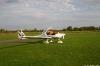 Motorsegler Flugplatz Zwickau