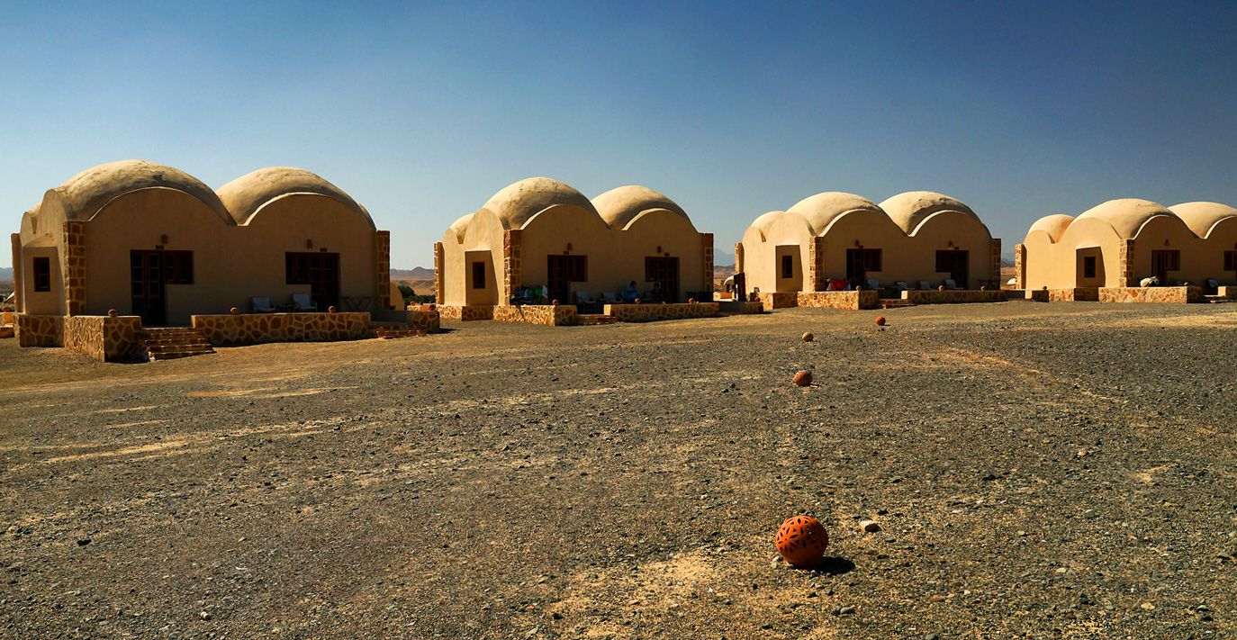 12  Marsa Nakari Village