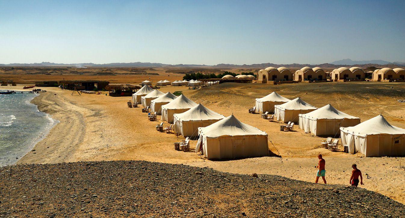 15  Marsa Nakari Village