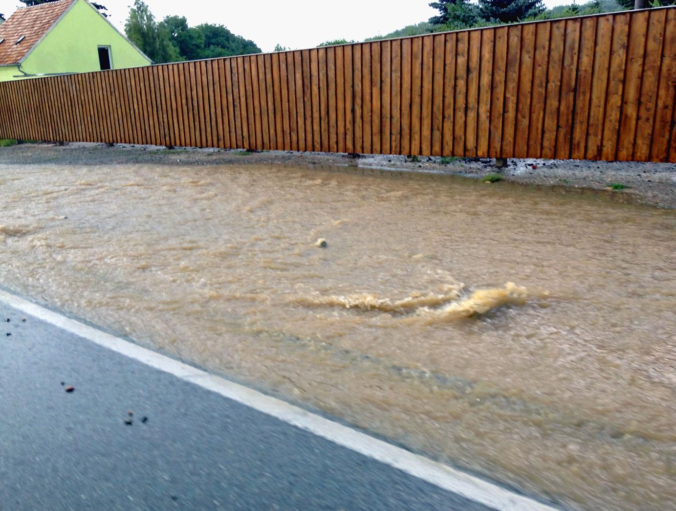 Überflutungen – Ermittlung der Ursachen und Lösungswege