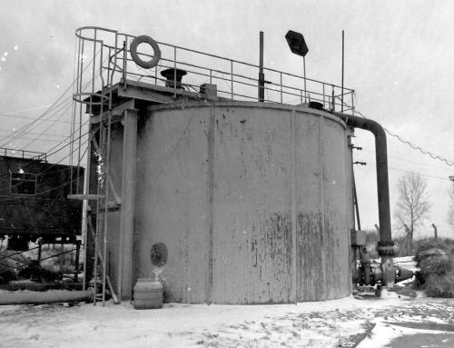 DDR-Patent Behandlung organischer Abwässer und Schlämme