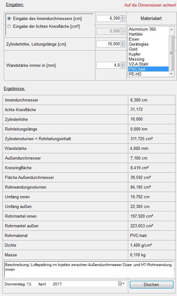 Kategorie: Sonstiges - Institut für Wasserwirtschaft Halbach