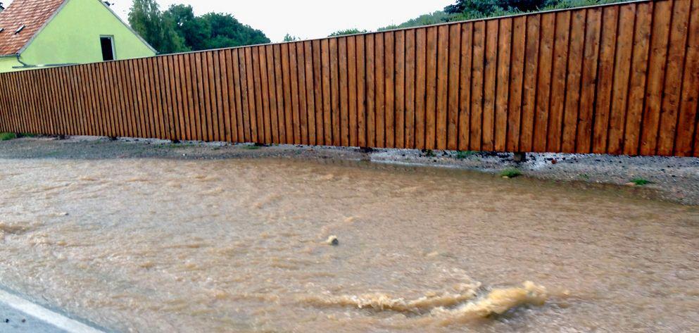 Überflutung – Ermittlung der Ursachen und Lösungswege